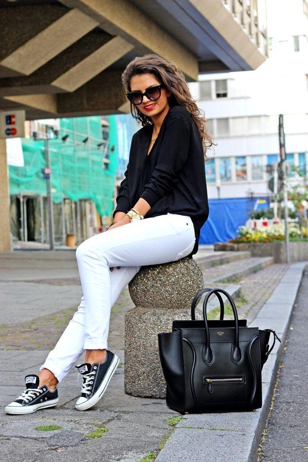 fashionhippieloves fashion street chic pinterest outfit sommer und kleidung. Black Bedroom Furniture Sets. Home Design Ideas