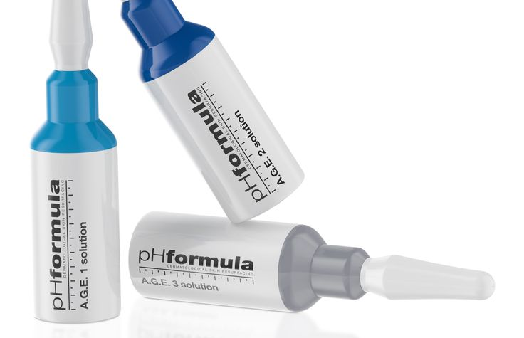 An active and effective skin resurfacing solution for the treatment of typical signs of ageing. Contact your pHformula skin specialist today. #antiaging #skincare #treatment #pHantastic #pHformula