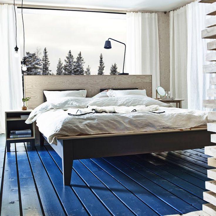 ... Die Besten 25 Nachttisch Taupe Ideen Auf Pinterest Ubergrossen Moderne Schlafzimmer  Design ...