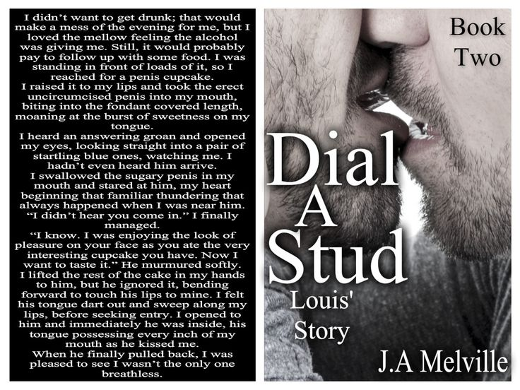 Dial A Stud 2, coming early 2016.