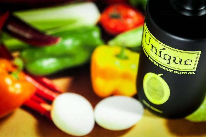 UNIQUE by uniquegreekproducts optimum olive oil at Coroflot.com