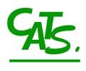 Desarrollo de web presencial con gestor de noticias para CATS. Centro de formación especializado en el curso formativo de Grado Superior en Técnico Superior en Higiene Bucodental.  #formacion #higieneBucodental