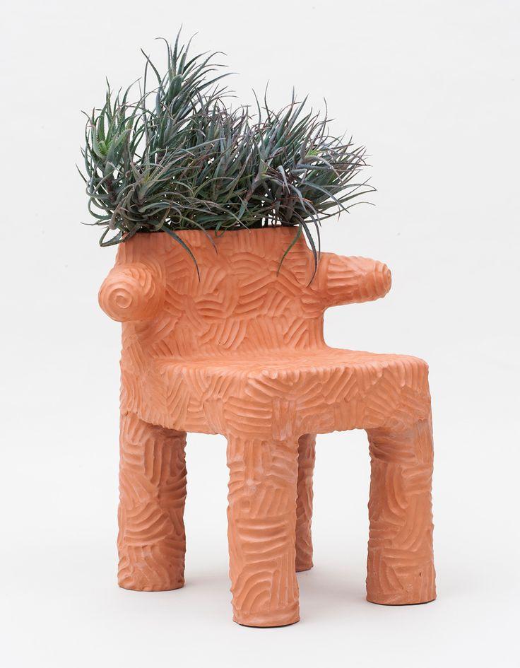 garden party | chris wolston, patrick parrish gallery @studioivesnyc