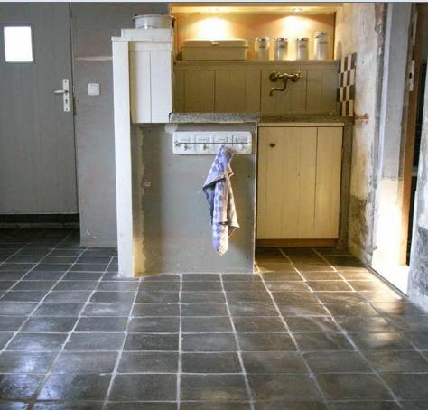 Meer dan 1000 afbeeldingen over estriken/plavuizen/cementtegels op ...