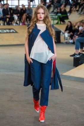 Kolekce Dusty Pictures, Chatty, fashion, zdroj foto: MBPFW #design #czechdesign #fashionweekend