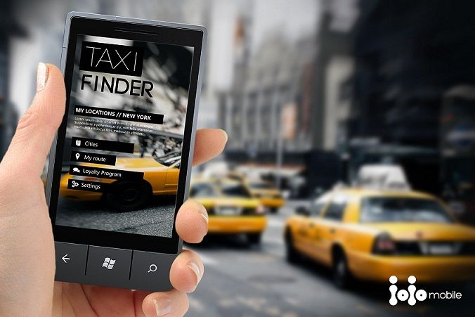 We are proud of our project #taxifinder http://bit.ly/TaxiFinderbyJOJO