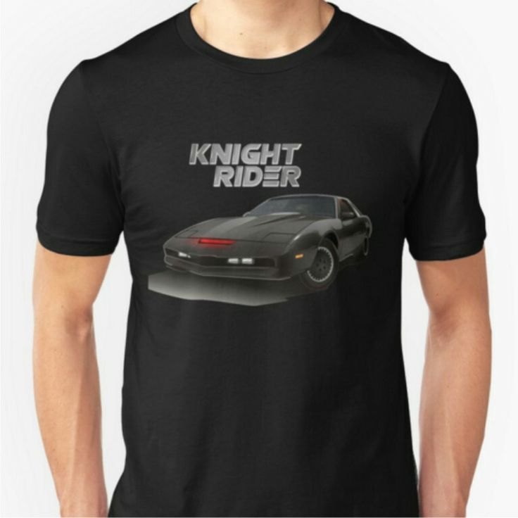 other category available www.redbubble.com/people/komangpuja #movie #knightrider