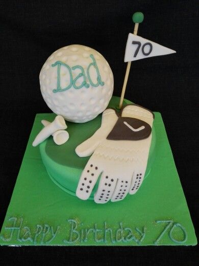 Golf 70th