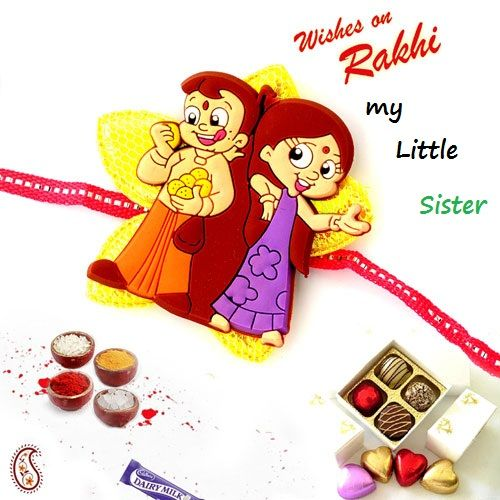 Raksha Bandhan Images for Brother to wish your Angel Sister #Raksha Bandhan Images for Brother