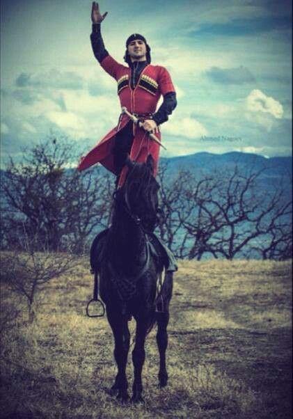 Circassian ... Adiga
