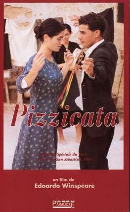 PIZZICATA (FEATURE FILM)