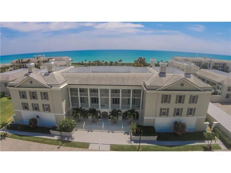 Johns Island Vero Beach House For Sale