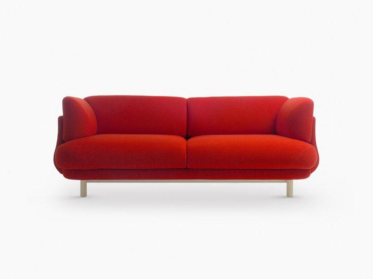 Nendo's feeling for design   Peg, Cappellini, 2014 @cappellininext #designbest #nendo #furniture #home  