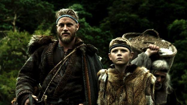 Vikings - Episodes, Video & Schedule - History.com