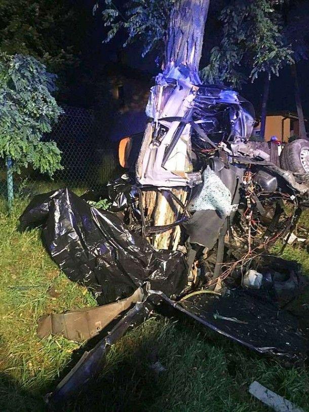 Tragiczny wypadek w Domanicach | Zdjęcie dotyczy Tragiczny wypadek w Domanicach Kolonii zostało dodane przez Redakcja InfoSiedlce.pl - w dniu 2016-07-12 id nr: 230280 | Tragiczny wypadek w Do