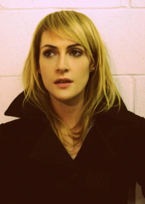 Emily Haines.
