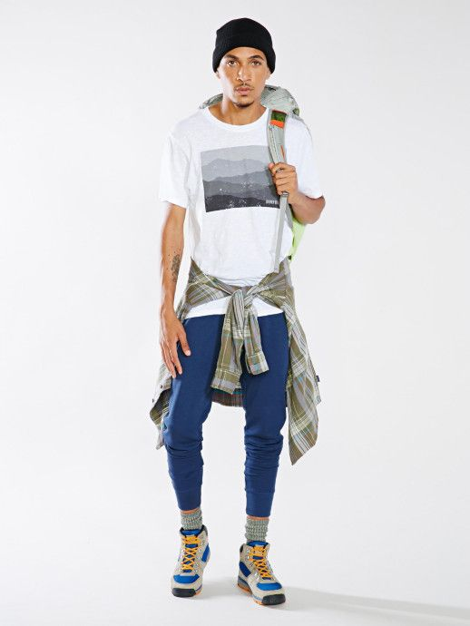 Without Walls Thermal Pant