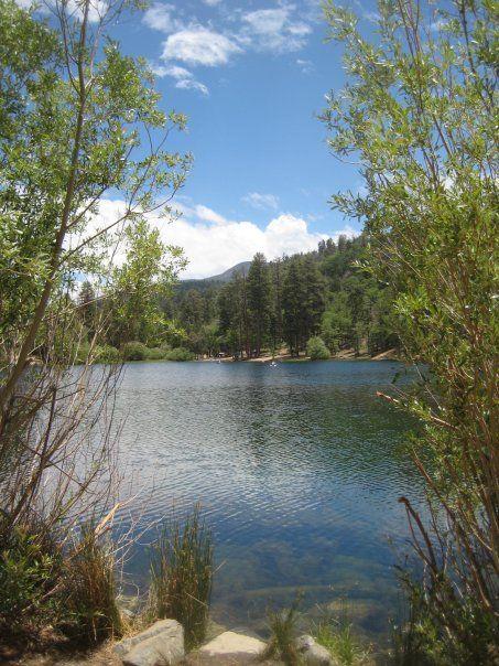 jenks+lake   Jenks Lake   Nobody Hikes in L.A.