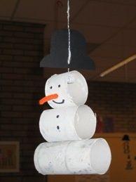 Love snowman!! Mehr