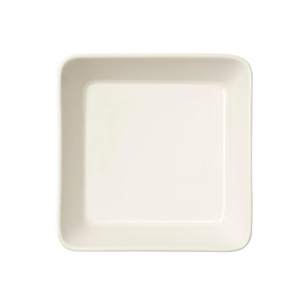 Iittala Teema vati 12 cm x 12 cm, valkoinen
