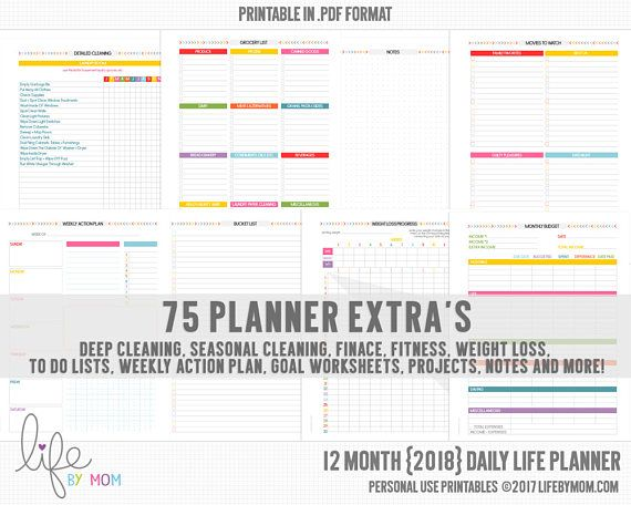 The  Best Arc Notebook Ideas On   Planner Inserts