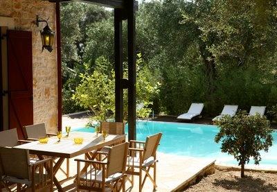 Villa Thalia,outdoors