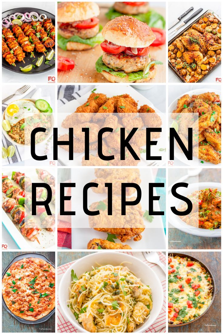 Chicken Portuguese Piri Piri Chicken   Classic Piri Piri Chicken Recipe Thai Green Chicken Curry   Restaurant Style Thai…