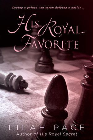His Royal Favorite (His Royal Secret, #2), Read 10/3/16