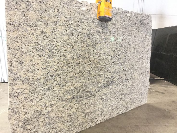... slab at our slab yard on Pinterest Blue granite, Caledonia granite