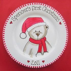 Precious Parcels - Christmas gifts and decorations