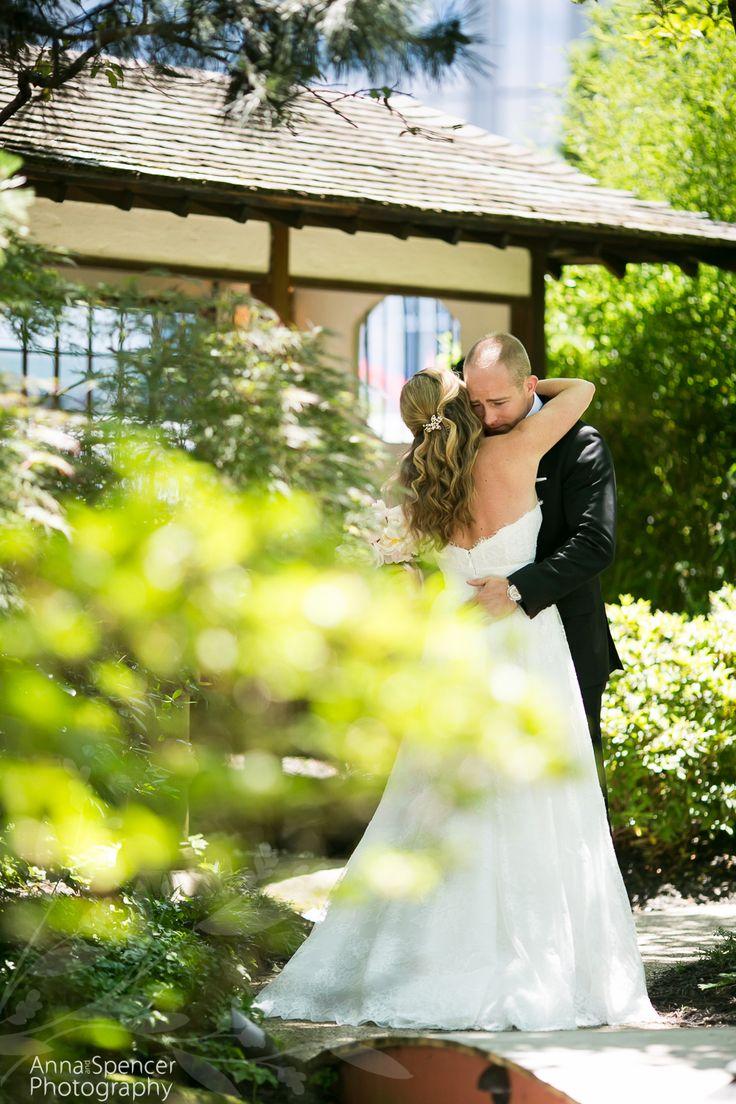 intimate wedding packages atlantga%0A Atlanta wedding ceremony and reception venue  The Grand Hyatt Atlanta  Japanese garden