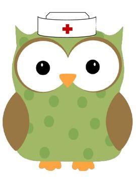 Image result for cartoon school nurse