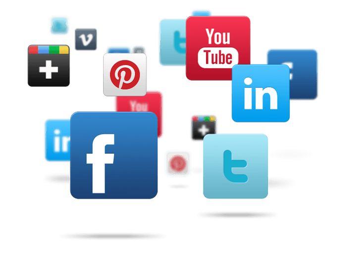 Social Media (clearedgemarketing, 2015)