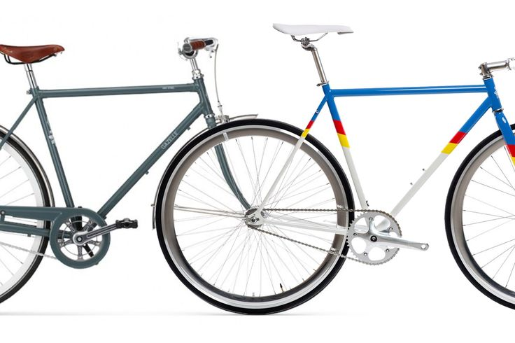 Stylish bikes for under £500   British GQ