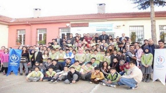 Dezavantajlılar Çalışma Grubu Bolvadin'de