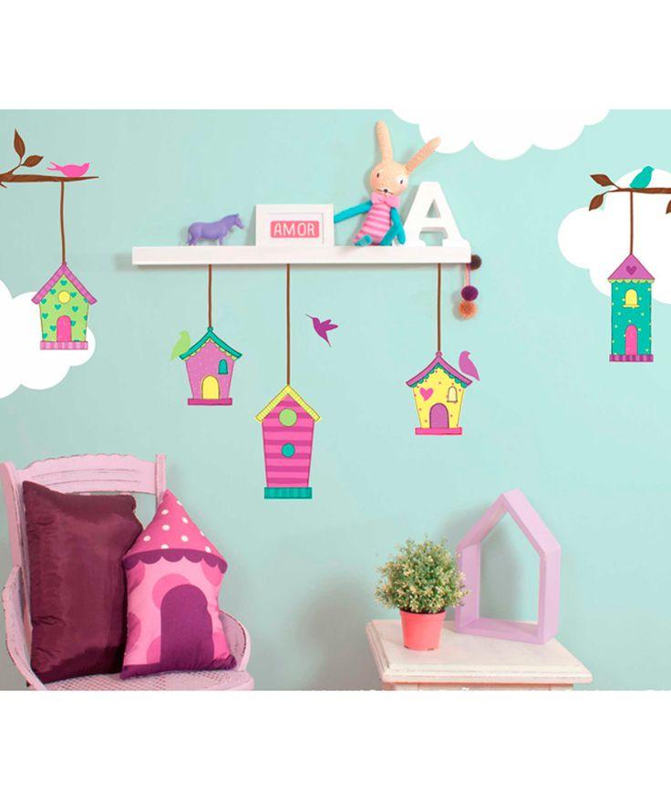 1000 ideas sobre cuadros decorativos para sala en for Adhesivos pared dormitorio