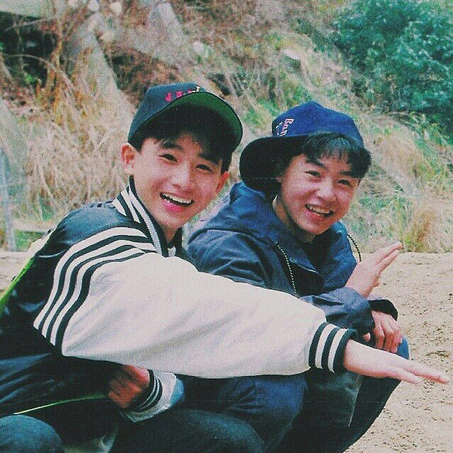 Tsuyoshi&Koichi
