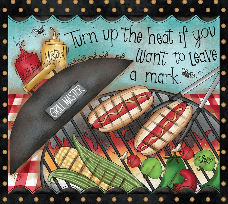 Lang June 2014 Wallpaper: Love To Cook