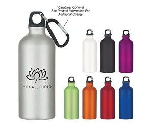 Customized Aluminum Bike Bottles