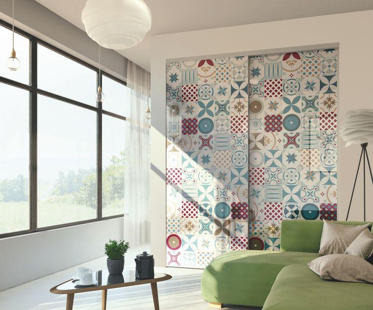 11 best portes color es images on pinterest cupboard doors bathroom and home living room. Black Bedroom Furniture Sets. Home Design Ideas