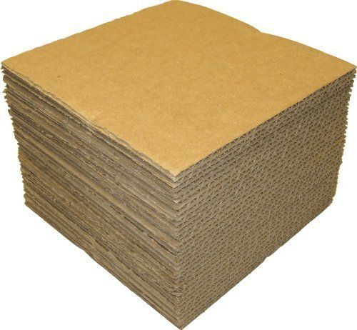 """50 ValueMailers LP Record Mailer Insert Pads (50) - 12"""" K…"""
