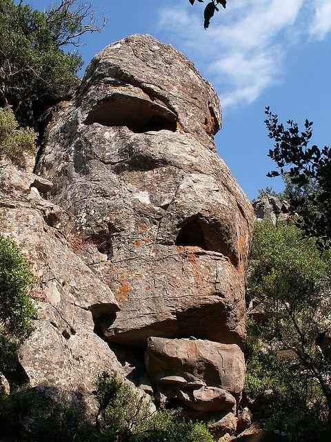 Golgo 'e Mesu - Piana del Golgo - Baunei - Ogliastra, Sardinia - #marcosolas #sardinia