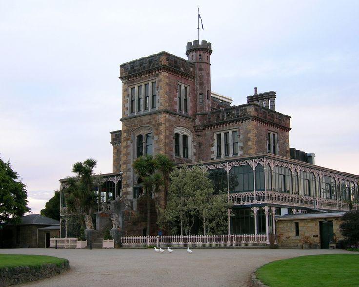 larnach castle history - Google Search