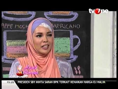 Hijab Stories Episode Dewi Sandra PART 2 (+ daftar putar)