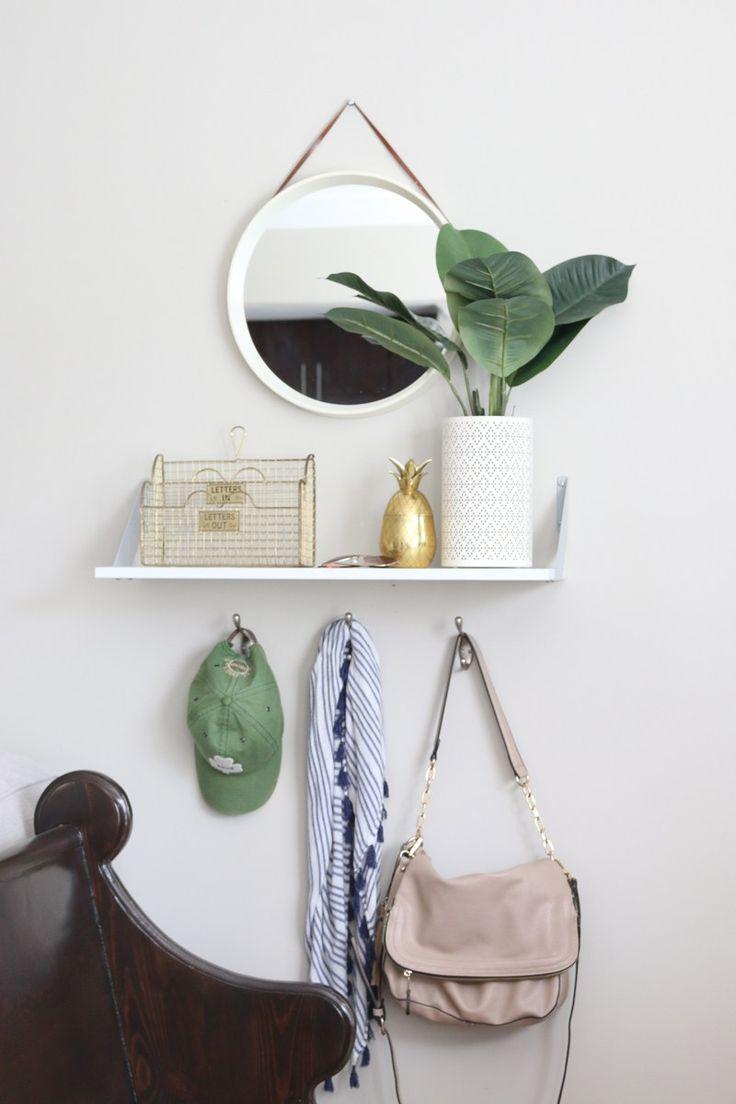 118 best Entryways images on Pinterest | 1st apartment, Apartment ...