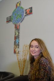 The Archdiocese of Canberra & Goulburn - News & Events - Congratulations to Orla Duggan, St Clare's old girl, Class of '05.