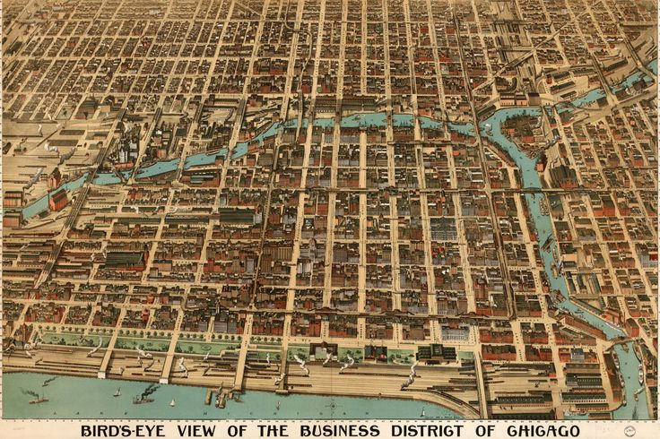 A Short History of American Urban Exceptionalism