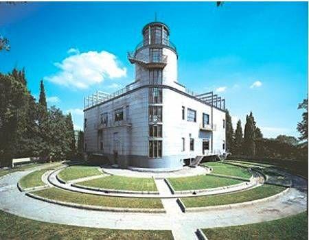 villa girasole exterior photo