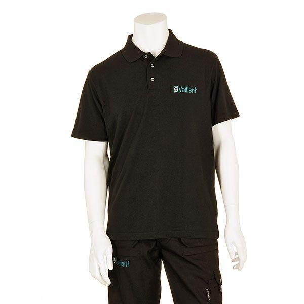 Vaillant Polo Shirt #workwear