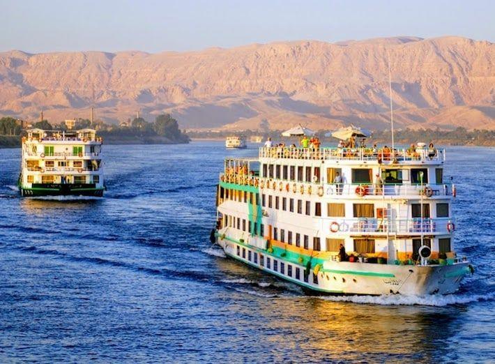 Christmas Nile Cruise 2019 2020 Egypt Tours Cruise Packages Egypt Travel